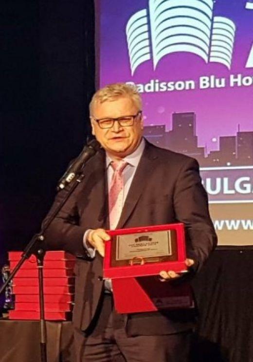 Ceres Awarded on Prestigious Real Estate Forum