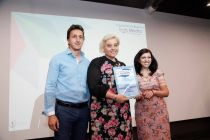 Another Award for City Center Sofia