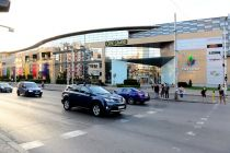 Billa is the new supermarket operator at Park Center Sofia
