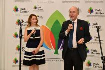 Park Center Sofia celebrated its first birthday