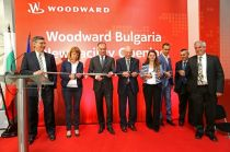 US-based Woodward officially opened its new Bulgarian plant at Sofia Airport Center