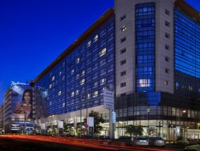 Radisson Hospitality Complex
