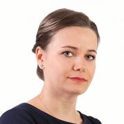 Georgiana Dragu