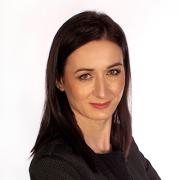 Katarzyna Oglozinska-Chudzik