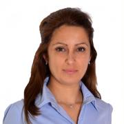 Marina Eshkenazi